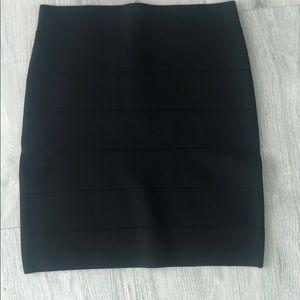 Bandage BeBe skirt